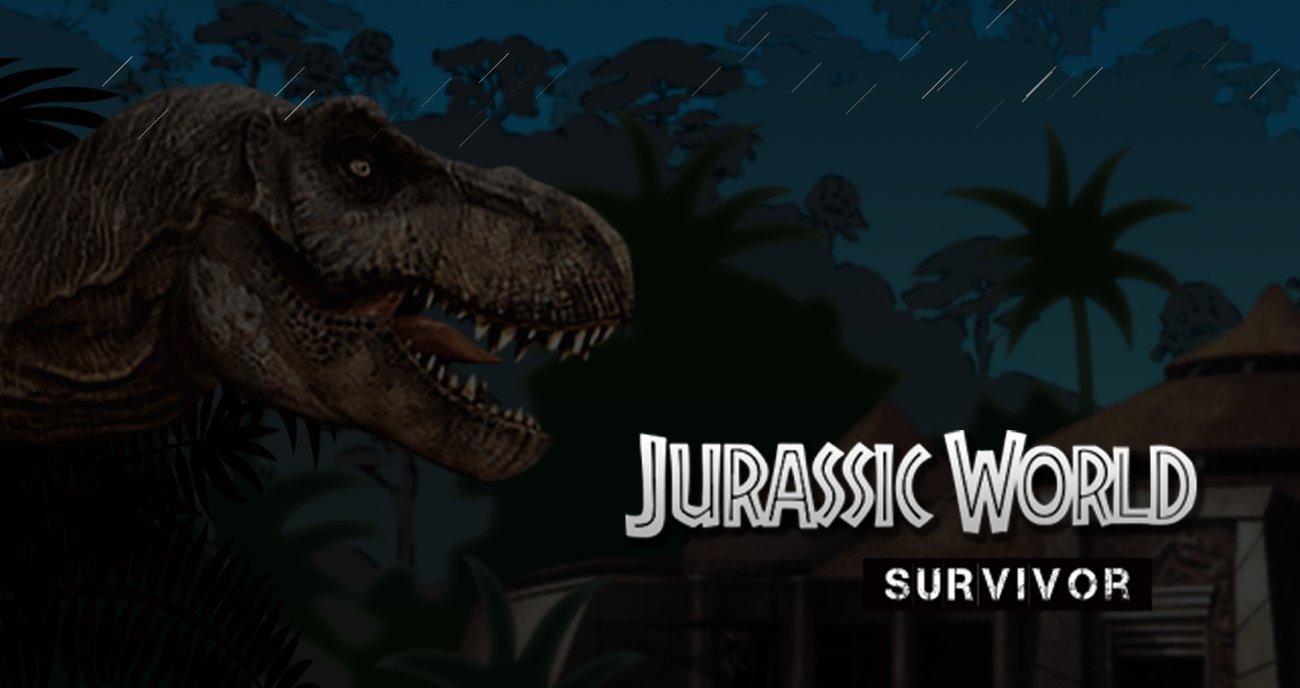 Jurassic World: Survivor